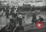 Image of Pan-American clipper Lisbon Portugal, 1941, second 7 stock footage video 65675074505