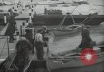 Image of Pan-American clipper Lisbon Portugal, 1941, second 8 stock footage video 65675074505