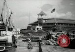 Image of Fort Santiago Manila Philippines, 1939, second 5 stock footage video 65675074507