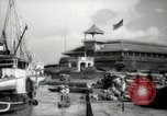 Image of Fort Santiago Manila Philippines, 1939, second 6 stock footage video 65675074507