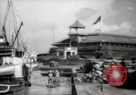 Image of Fort Santiago Manila Philippines, 1939, second 8 stock footage video 65675074507