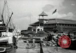 Image of Fort Santiago Manila Philippines, 1939, second 11 stock footage video 65675074507