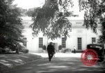 Image of Stephen Early Washington DC USA, 1942, second 12 stock footage video 65675074514