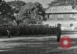 Image of Japanese soldiers Philippines, 1942, second 8 stock footage video 65675074520