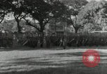 Image of Japanese soldiers Philippines, 1942, second 10 stock footage video 65675074520
