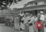 Image of Filipino doctors Philippines, 1942, second 2 stock footage video 65675074524