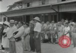 Image of Filipino doctors Philippines, 1942, second 3 stock footage video 65675074524