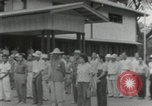Image of Filipino doctors Philippines, 1942, second 5 stock footage video 65675074524