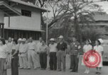 Image of Filipino doctors Philippines, 1942, second 7 stock footage video 65675074524