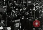 Image of Harvard University Cambridge Massachusetts USA, 1936, second 9 stock footage video 65675074539
