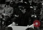 Image of James Conant Cambridge Massachusetts USA, 1936, second 6 stock footage video 65675074542