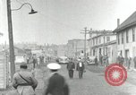 Image of Franklin Roosevelt Nova Scotia, 1936, second 1 stock footage video 65675074547