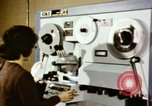Image of workers United States USA, 1953, second 3 stock footage video 65675074553