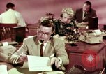Image of Internal Revenue Service stations United States USA, 1953, second 8 stock footage video 65675074557
