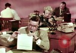 Image of Internal Revenue Service stations United States USA, 1953, second 9 stock footage video 65675074557