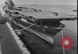 Image of William Franklin Knox Norfolk Virginia USA, 1941, second 3 stock footage video 65675074563