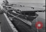 Image of William Franklin Knox Norfolk Virginia USA, 1941, second 5 stock footage video 65675074563