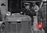 Image of William Franklin Knox Norfolk Virginia USA, 1941, second 12 stock footage video 65675074563