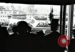 Image of German diplomats Yokosuka Japan, 1940, second 10 stock footage video 65675074569