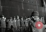 Image of Japanese officers Japan, 1940, second 11 stock footage video 65675074571