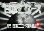 Image of Japanese fleet China, 1941, second 11 stock footage video 65675074574