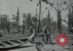 Image of Japanese Generals Indochina, 1941, second 7 stock footage video 65675074577