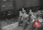 Image of Adolf Hitler France, 1941, second 9 stock footage video 65675074580