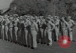 Image of General Nathan Twining Guadalcanal Solomon Islands, 1943, second 2 stock footage video 65675074593