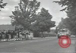 Image of United States tanks Tidworth England, 1944, second 4 stock footage video 65675074611