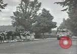 Image of United States tanks Tidworth England, 1944, second 5 stock footage video 65675074611