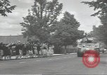 Image of United States tanks Tidworth England, 1944, second 7 stock footage video 65675074611
