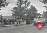 Image of United States tanks Tidworth England, 1944, second 8 stock footage video 65675074611