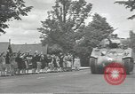 Image of United States tanks Tidworth England, 1944, second 9 stock footage video 65675074611