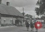 Image of United States tanks Tidworth England, 1944, second 6 stock footage video 65675074613
