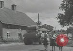 Image of United States tanks Tidworth England, 1944, second 9 stock footage video 65675074613