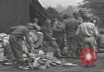 Image of Company A soldiers Torquay England, 1944, second 3 stock footage video 65675074617