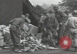 Image of Company A soldiers Torquay England, 1944, second 4 stock footage video 65675074617