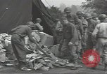 Image of Company A soldiers Torquay England, 1944, second 5 stock footage video 65675074617
