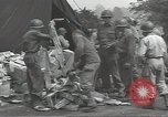Image of Company A soldiers Torquay England, 1944, second 6 stock footage video 65675074617