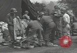 Image of Company A soldiers Torquay England, 1944, second 9 stock footage video 65675074617