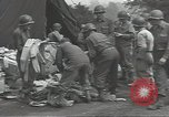 Image of Company A soldiers Torquay England, 1944, second 10 stock footage video 65675074617