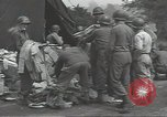 Image of Company A soldiers Torquay England, 1944, second 12 stock footage video 65675074617