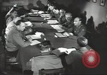 Image of British General Miller Wilton England, 1944, second 5 stock footage video 65675074618