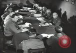 Image of British General Miller Wilton England, 1944, second 6 stock footage video 65675074618