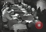 Image of British General Miller Wilton England, 1944, second 7 stock footage video 65675074618