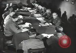 Image of British General Miller Wilton England, 1944, second 8 stock footage video 65675074618