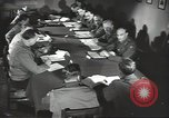Image of British General Miller Wilton England, 1944, second 9 stock footage video 65675074618