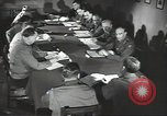 Image of British General Miller Wilton England, 1944, second 11 stock footage video 65675074618