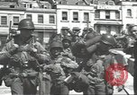 Image of United States soldiers English Channel, 1944, second 11 stock footage video 65675074619
