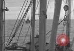 Image of United States soldiers English Channel, 1944, second 8 stock footage video 65675074620